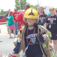 2017 KS Firefighters Camp By Ks Firefighters Alliance & Museum